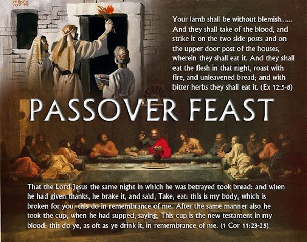 jesus-passover-lamb
