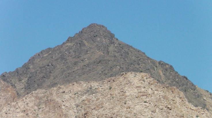 real Sinai