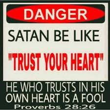 trust in your heart