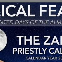 Zadok calendar