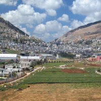 Blessings and Curses, Mount Gerizim and Mount Ebal, the gateway to the holy land in Israel! Part1