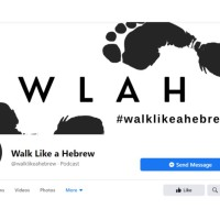 Sabbath Lounge Presents our Interview with Walk Like A Hebrew! How to talk to Torah others! Epi.2